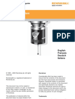 MP12 Probe System Installation and User's Guide