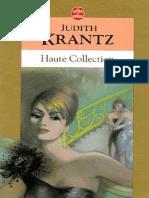 Krantz, Judith - Haute Collection