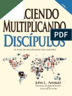 Etapa I. - Haciendo multiplicando discipulos