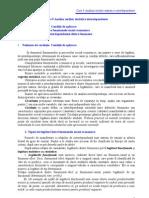 Statistica - Corelatia