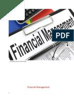 Financial Management new.docx