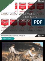 PP.ClubeIdeias.MovimentosArtísticos.ppt