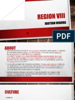 Presentation Region 8