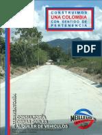 PÒRTAFOLIO DE SERVICIOS