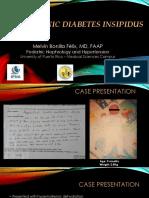 Nephrogenic Diabetes Insipidus-converted