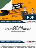 Casadinha - Direito Administrativo + Direito Constitucional.pdf