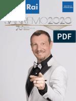 NewsRai - Sanremo 2020 -2