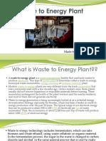 Waste to Energy Plant.pptx