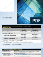 TAX_Allowable Deductions.pptx
