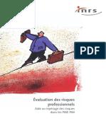 evluation des risques professionnels.pdf