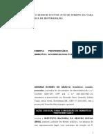 aposentadoria por idade rural Ademar Roseno de Araujo.doc