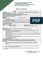 medical-report-final