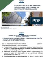 Guias, manuales Referencias Locales