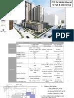2910 N Hall Development Presentation - Revised 12.2.19