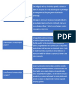 Diagrama de pedagogia