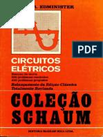 Circuitos Eletricos - Joseph A. Edminister.pdf