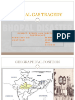 bhopal gas tragedy.pptx