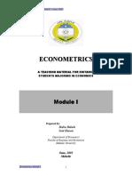 Econometrics_moduleI-3