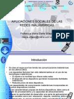 aplicaciones inalambricas.ppt