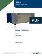 RPH3 Service manual_FR