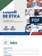 codigo-etica_atlas - CÓDIGO DE ÉTICA
