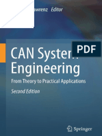 CAN System Engineering_ From Theory to Practical Applications