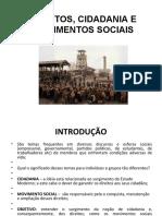 direitoscidadaniaemovimentossociais-130403111029-phpapp01