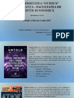 Untold vs Electric Castle 2017 (2)