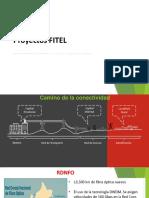 Proyecto Fitel