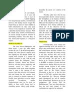 POLISCI Magazine