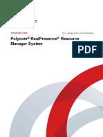 Polycom Resource Manager Operation Guide.pdf