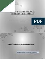 Curso de Intervenção Sistémica e Familiar