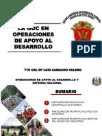 OPNS DE APOYO AL DESARROLLO S-1.ppt