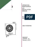 Gardner Denver MH5 Hydrapak