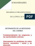 DESARROLLO-ORGANIZACIONAL UMQ jmmh.ppt