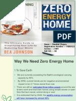 zero energy home.pptx