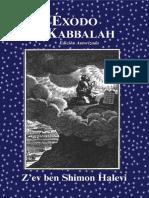 Z'ev Ben Shimon Halevi - Exodo y Kabbalah