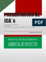 Presentacion ICAS