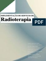 eBook Implementacao Servicos Radioterapia