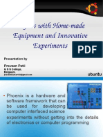 My Phoenix Presentation