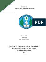 Astriani Populasi dan sampel Makalah.docx