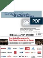 Top Career Overview