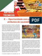 Artigo técnico 8 - Pães funcionais.pdf