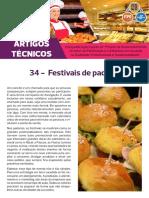 Artigo técnico 34 - Festivais de padaria