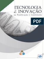 Tecnologia e inovação na Panificação e Confeitaria