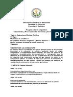 Electiva Tratamiento de crudo y gasUCV (1)