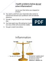 Inflammation lecture
