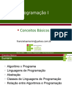 01 tec LP1 - Conceitos Basicos