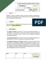PRG-SST-010 Programa de Higiene Industrial.pdf