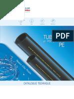 'Catalogue Tubes en polyéthylène.pdf